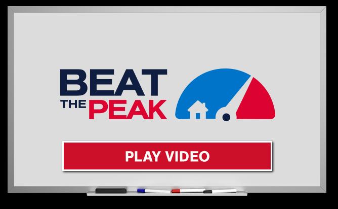 Beat the Peak